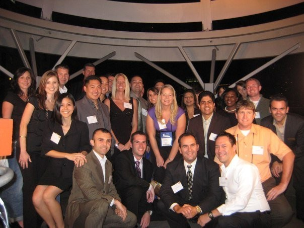 YPN Chapter Chairs